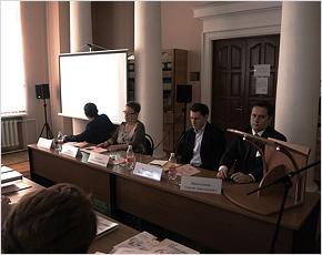 Учебники по истории России «линейки Торкунова» презентованы брянским учителям