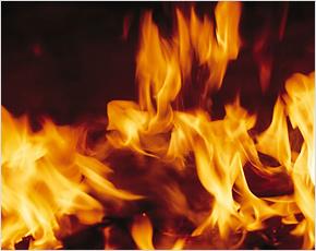 Пьяный житель мглинской Романовки заживо сжёг свою жену