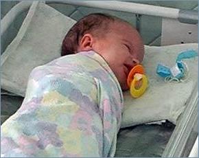 В текущем году в Погарском районе чаще рождались девочки