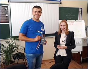 В «Брянскэнерго» закрыт второй сезон студенческих стройотрядов