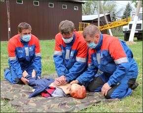 За 7 месяцев на охрану труда в «Брянскэнерго» потрачено более 8 млн. рублей