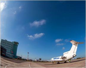 Билеты в Крым: «Аэрофлот» распродал все, «Грозный Авиа» ждёт правительственного постановления