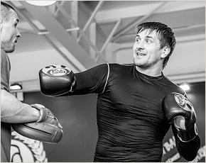 Виталий Минаков заявил о желании провести бой с пославшим в нокаут Емельяненко Митрионом