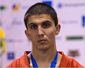 В состав сборной России включён брянский дзюдоист Юрий Божа