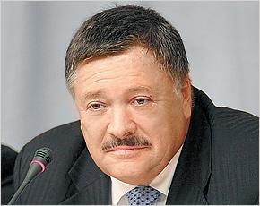 ЛДПР выдвинула сенатора от Брянской области на должность омбудсмена