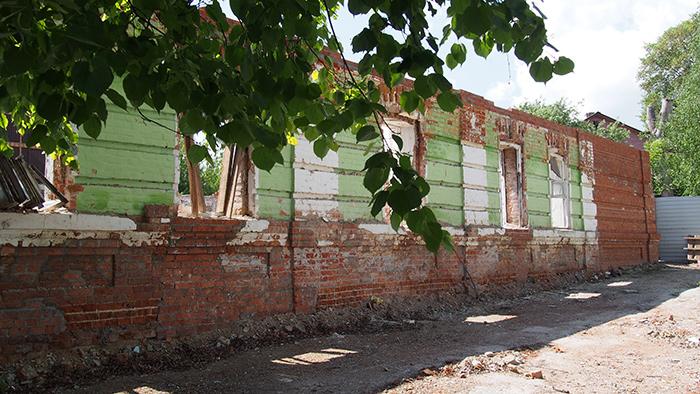 Утраченный памятник: историческая синагога в Брянске – всё