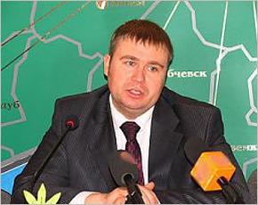 Рассмотрение судом дела Дмитрия Полещенко начнётся 28 июня