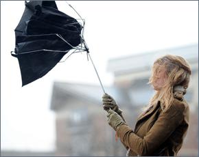Прогноз погоды на 2 апреля: дожди при северо-западном ветре, до +9