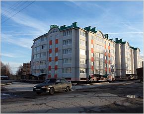 Дятьковские сироты получили перед Новым годом 16 квартир