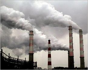 В январе промпроизводство в Брянской области упало почти на 30%