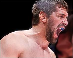 Виталий Минаков: смогу уйти из Bellator только отработав контракт на четыре боя