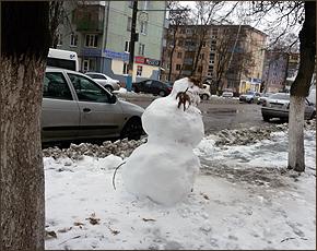 Прогноз погоды на 15 февраля: небольшой снег, на дорогах скользко, днём до +1°С