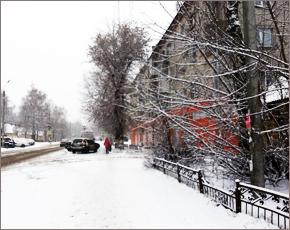 Прогноз погоды на 18 февраля: вновь снег и морось, ветер западный, днём до +3