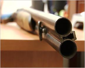 В Брянске задержаны двое «оружейников-любителей»