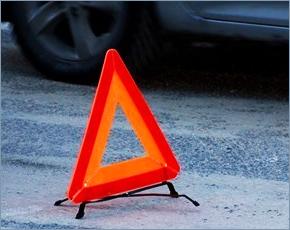 Аварийный четверг: в ДТП в Брянском районе покалечились двое детей
