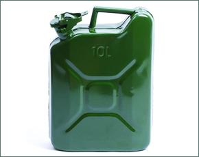Цена на бензин держится в Брянске вторую неделю — Росстат