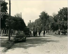 Фотографии оккупированного Брянска выставлены на eBay