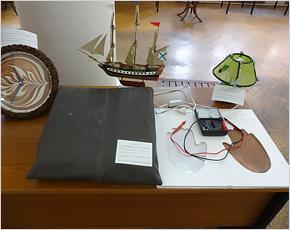 Брянские школьники изобрели детектор страха