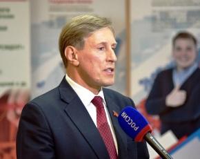 Брянская «ОПОРА» призвала участников Мальцовского форума смело идти в бизнес
