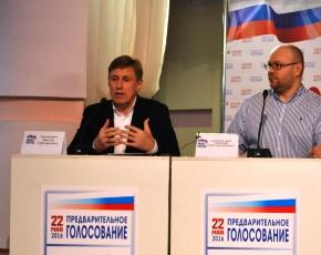 Виктор Гринкевич обратился к своим коллегам с призывом к «фэйр плей»