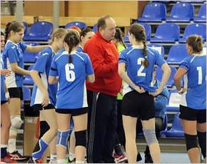 В Сельцо стартует финальный этап высшей женской гандбольной лиги