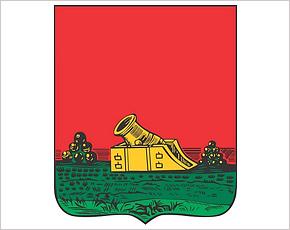 Горсовет утвердил «екатерининский» герб Брянска