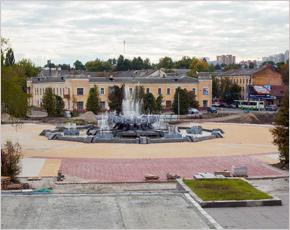 Брянские власти вновь клянчат у горожан денег на Набережную — 12,7 млн. рублей