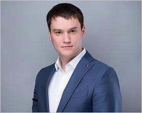 Молодой брянский политик возглавил Центральный штаб «Молодой гвардии Единой России»