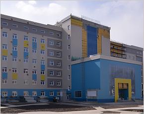 Новый брянский перинатальный центр может быть сдан в июне 2016 года