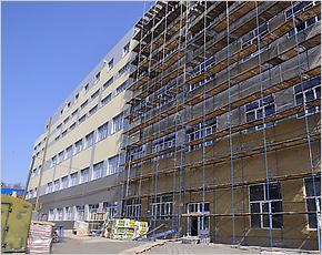 На завершение строительства брянского промпарка необходимо 400 млн. рублей