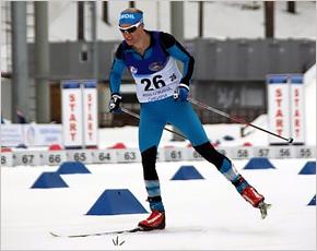 Брянские лыжники на ЧР уступили в командном первенстве только Москве и Московской области