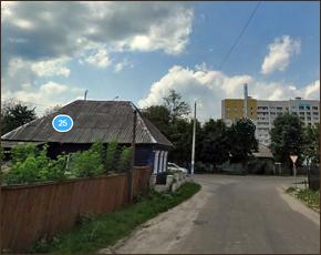 Очередное ДТП на Дзержинского в Брянске: трезвое, но с летальным исходом