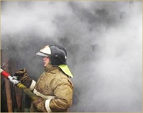 МЧС сообщает: в среду в регионе пожары случались аж 10 раз