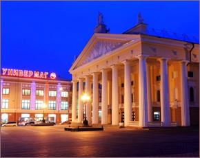 В рейтинге «Город России» Брянск четвёртую неделю подряд — в ТОП-25