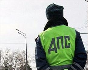 За день в Брянске поймано 15 неплательщиков штрафов ГИБДД