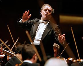 В Брянске на Пасхальном фестивале выступит оркестр Валерия Гергиева