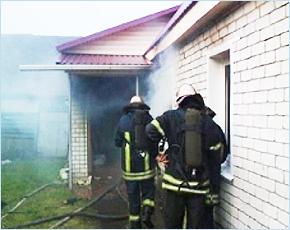 МЧС сообщает: в регионе – 6 пожаров за вторник