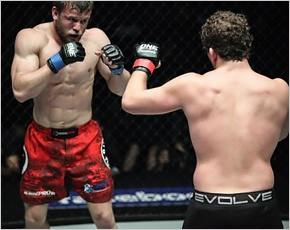 Болельщики брянских бойцов MMA приглашаются поддержать их на турнире в Москве
