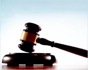 Жителю Клинцов грозит до 80 тыс. рублей штрафа за брань в суде