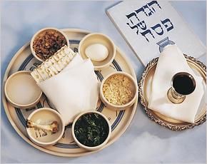 У иудеев завершается Песах