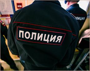 Полиция рапортовала о раскрытии сразу трёх краж в Брянске