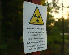 «Гринпис» поддержал «чернобыльские» требования «Совета матерей Новозыбкова»