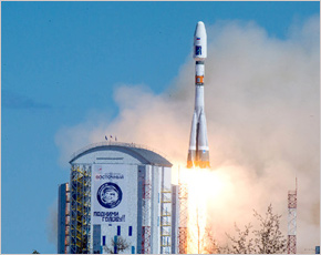 С космодрома Восточный успешно совершён первый пуск (ВИДЕО)