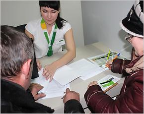 Объём вкладов в Брянском филиале «Россельхозбанка» вырос на 7%
