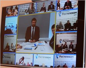 «Ростелеком» представил стране «Безлимитную Россию»