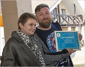 «Ростелеком» организовал межрегиональный пресс-тур в частный сектор