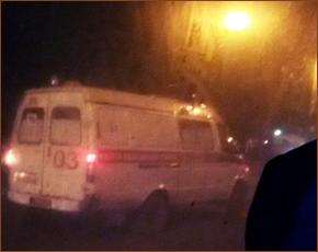 Городская «скорая» во вторник: десяток летальных исходов, 45 случаев ОРВИ