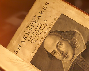 25 апреля в российских школах пройдёт День Шекспира