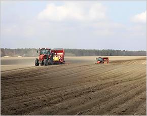 У «Россельхозбанка» и «Добронравов-Агро» — полное совпадение приоритетов