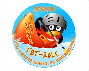 Впервые за тридцать с лишним лет у ТВТ появился логотип